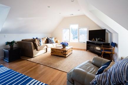 Barnstable, Hyannis Port Cape Cod vacation rental - Den with TV