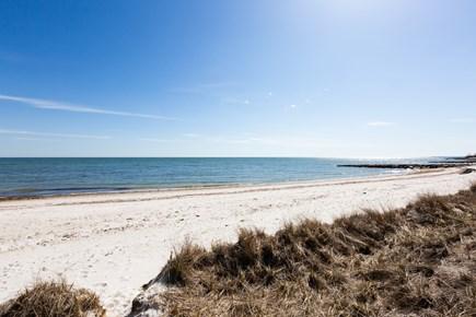 Barnstable, Hyannis Port Cape Cod vacation rental - Beach