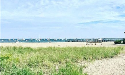 Centerville Cape Cod vacation rental - One of several beaches where you can while away the day.