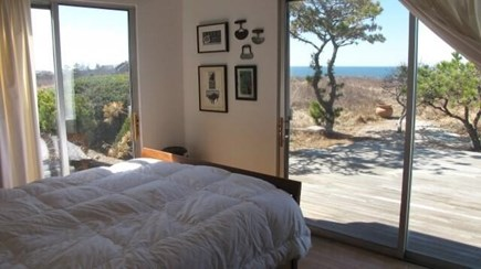 Truro Cape Cod vacation rental - Master Suite