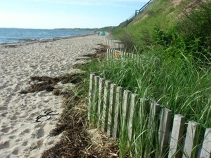 Truro Cape Cod vacation rental - Private Association Beach