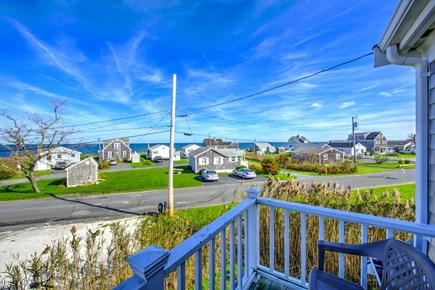 Sandwich Cape Cod vacation rental - Horizon views of Cape Cod Bay.