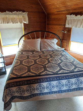 Brewster Cape Cod vacation rental - Upstairs BR with queen.