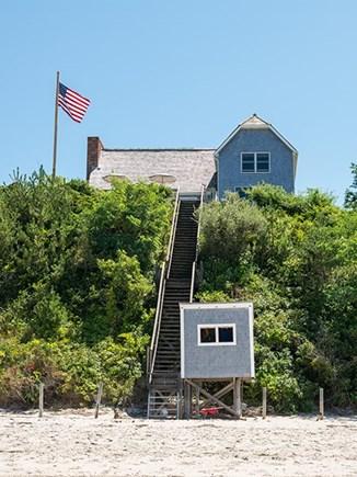 Brewster Cape Cod vacation rental - Private beach.