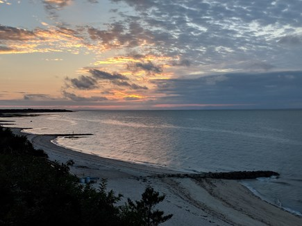 Brewster Cape Cod vacation rental - Glorious.
