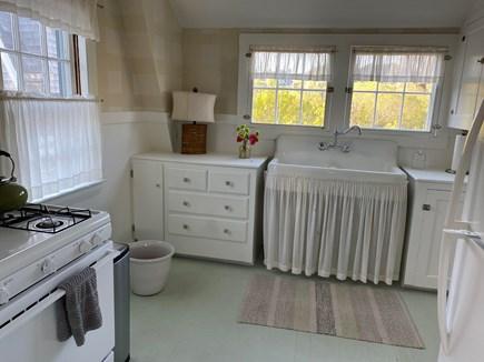 Hyannis Port Cape Cod vacation rental - Cottage Kitchen