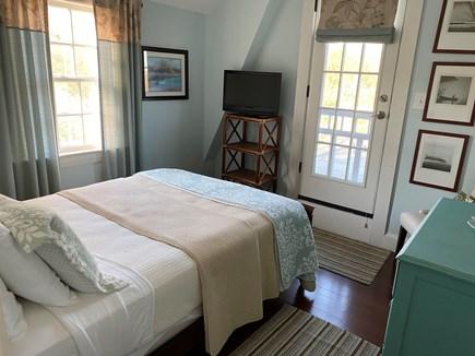 Hyannis Port Cape Cod vacation rental - Cottage Bedroom #1