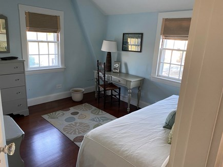 Hyannis Port Cape Cod vacation rental - Cottage Bedroom # 2 Twins/Trundle
