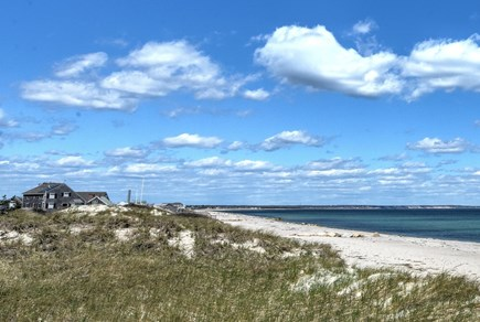 East Sandwich Cape Cod vacation rental - Association beach just steps away!