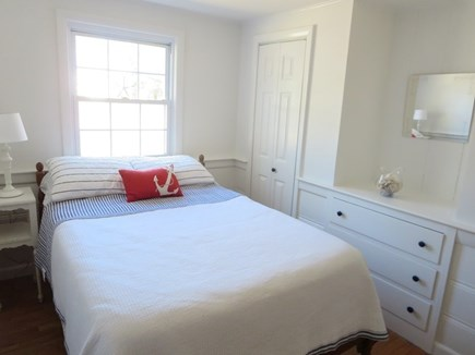 Chatham Cape Cod vacation rental - Bedroom #1 with full bed