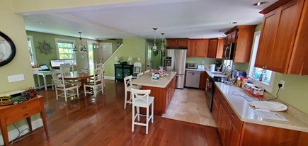 Eastham Cape Cod vacation rental - Great space for entertaining/relaxing