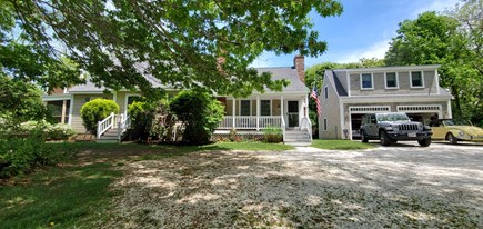 Eastham Cape Cod vacation rental - Home is set off the main road down private way