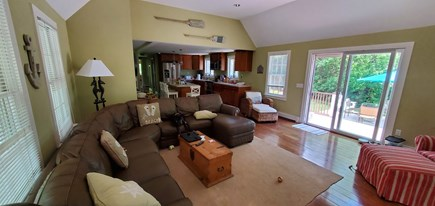 Eastham Cape Cod vacation rental - Open Concept Living/Kitchen/Dining