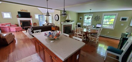Eastham Cape Cod vacation rental - Granite Island