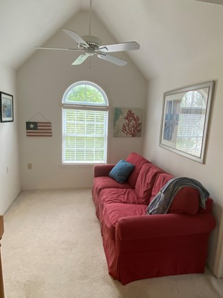 Harwich Cape Cod vacation rental - Upstairs Loft - Pullout Double Bed