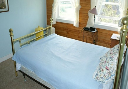 Sandwich, Sagamore Beach Cape Cod vacation rental - Bedroom 3 with Double.