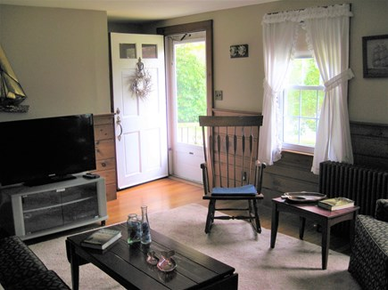 Bourne, Gray Gables Cape Cod vacation rental - Cable TV and WiFi provided