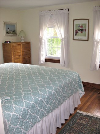 Bourne, Gray Gables Cape Cod vacation rental - Master bedroom has king sized bed