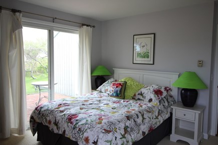 Truro Cape Cod vacation rental - Second bedroom with double bed