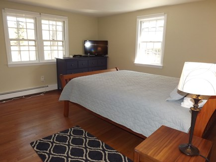 Chatham Cape Cod vacation rental - Master bedroom (another view)