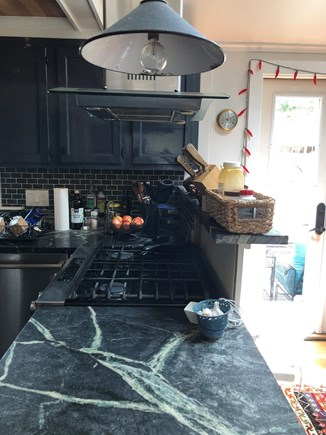 Eastham Cape Cod vacation rental - Fully stocked chef's kitchen