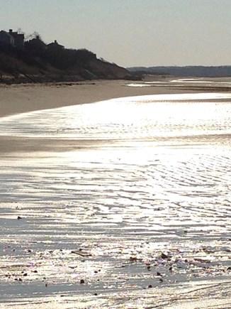 Eastham Cape Cod vacation rental - First Encounter Beach