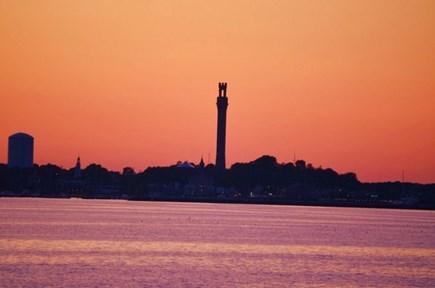 Provincetown Cape Cod vacation rental - Pilgrim Monument