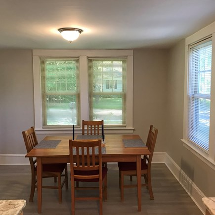 Centerville South of 28 Centerville vacation rental - Dining Room
