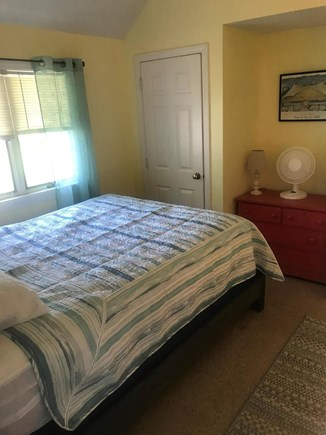 Harwich Port Cape Cod vacation rental - Queen bed