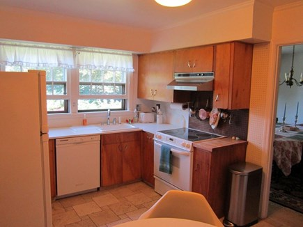 East Orleans Cape Cod vacation rental - Kitchen with full amenities