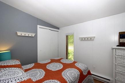 Wellfleet Cape Cod vacation rental - Bedroom #2 alternate view