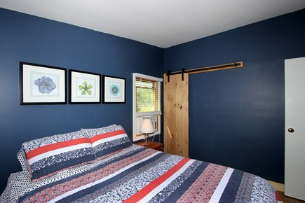Wellfleet Cape Cod vacation rental - Bedroom #3
