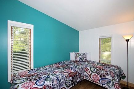 Wellfleet Cape Cod vacation rental - Bedroom #1