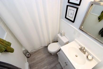 Wellfleet Cape Cod vacation rental - Bathroom alternate view