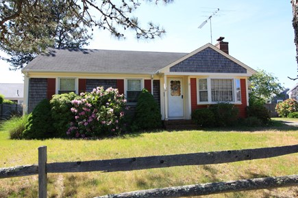 Dennis Port Cape Cod vacation rental - Welcome to Cape Cod!