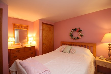 Dennis Port Cape Cod vacation rental - Second bedroom with full bed