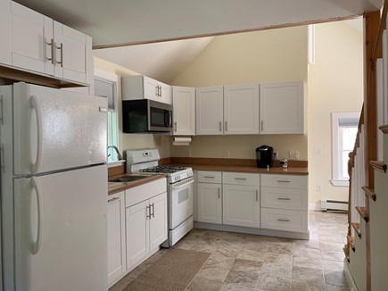 Centerville Centerville vacation rental - Full size kitchen.