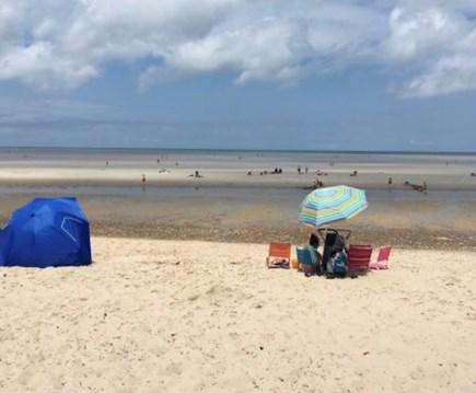 Brewster Cape Cod vacation rental - Crosby Lansing