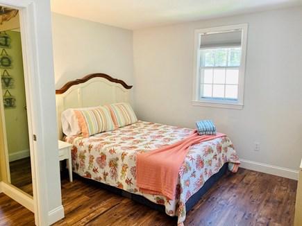 Brewster Cape Cod vacation rental - First floor bedroom Queen