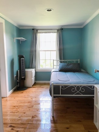Dennisport Cape Cod vacation rental - Bonus room (twin bed)
