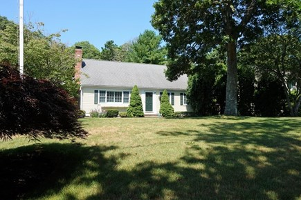 Osterville Osterville vacation rental - Front view