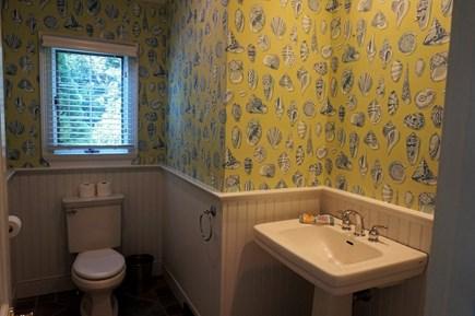 Osterville Osterville vacation rental - Half bath