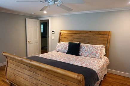 Osterville Osterville vacation rental - King