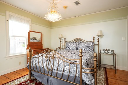 Falmouth Cape Cod vacation rental - Enjoy more water views from the bedroom