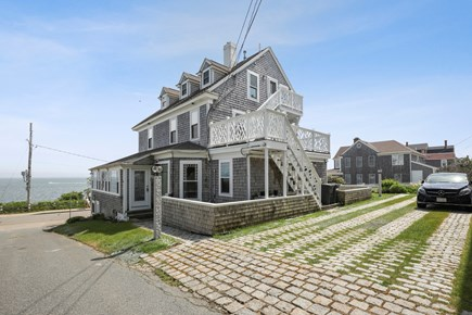 Falmouth Cape Cod vacation rental - Spacious home with ample parking and amazing water views