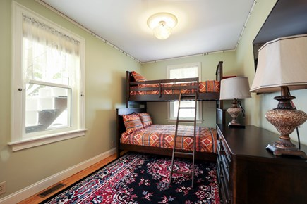 Falmouth Cape Cod vacation rental - Bunk beds for the kiddos