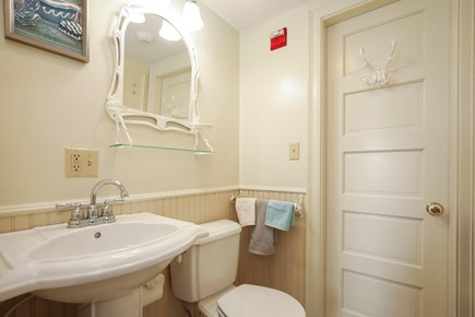 Falmouth Cape Cod vacation rental - Bathroom, 1 of 5 1/2