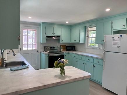 Brewster Cape Cod vacation rental - Microwave, toaster, coffee machine, etc