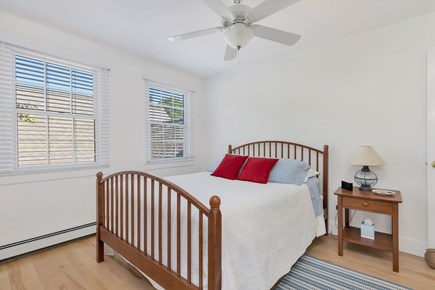 Truro Cape Cod vacation rental - Bedroom Two with Queen Bed