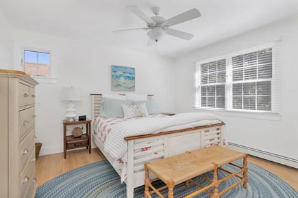 Truro Cape Cod vacation rental - Bedroom Three with Queen Bed